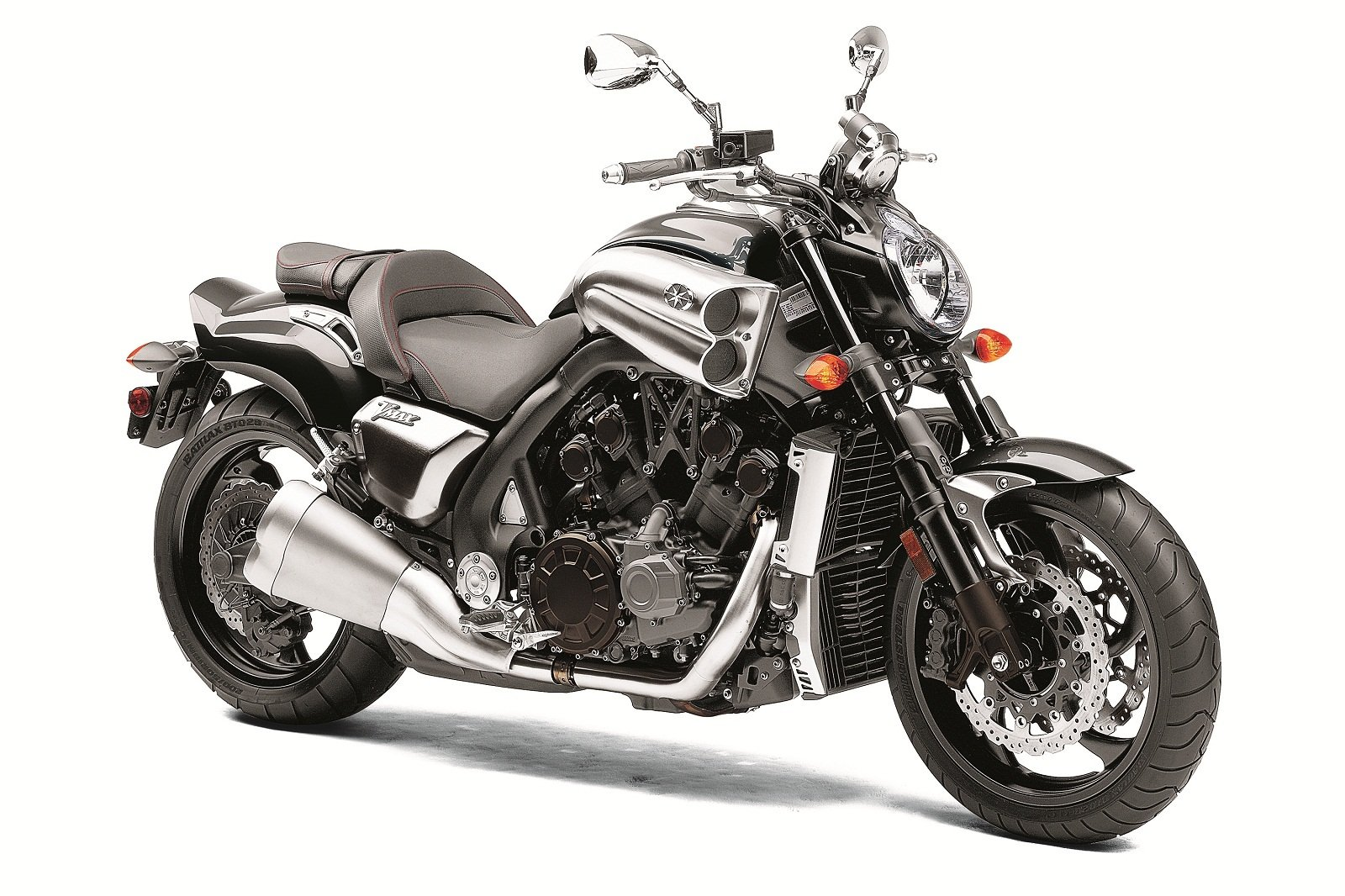 2011 yamaha vmax review top speed
