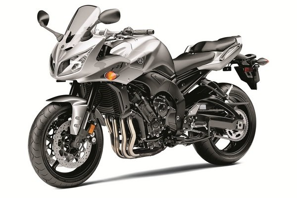 2011 Yamaha Fz1 Motorcycle Review Top Speed