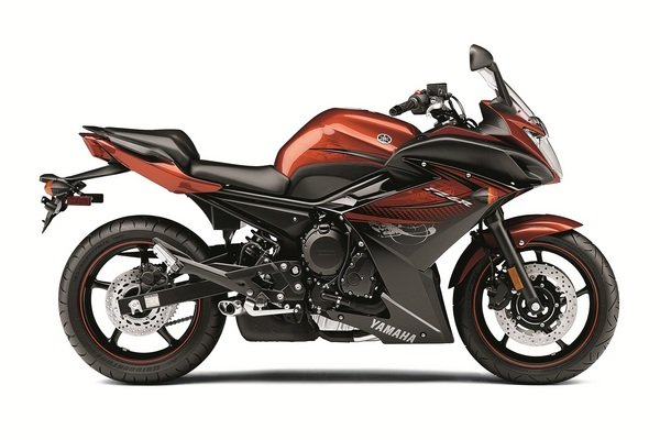2011 Yamaha Fz6r Motorcycle Review Top Speed