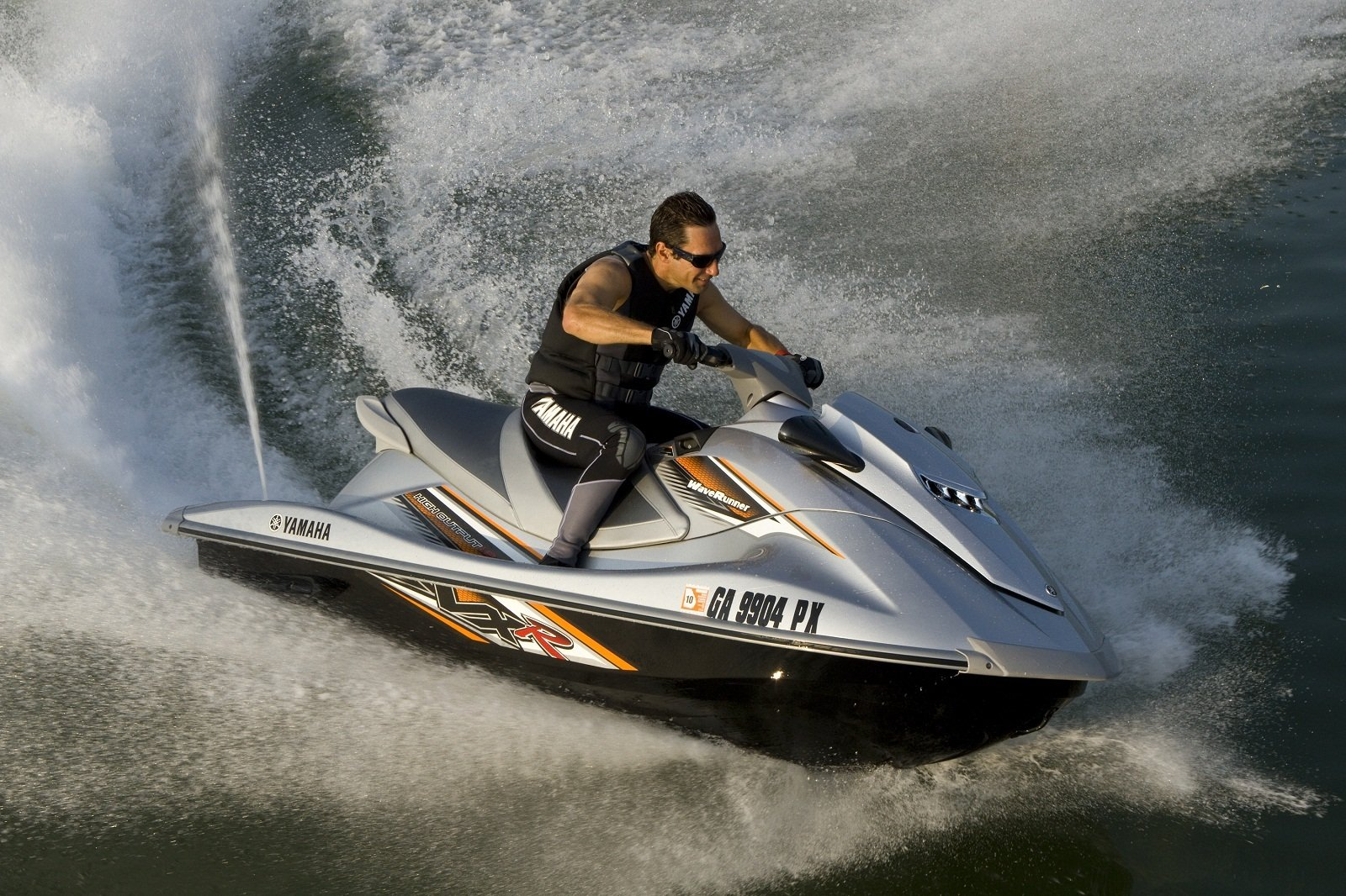 2011 yamaha vxr waverunner picture 412370 boat review