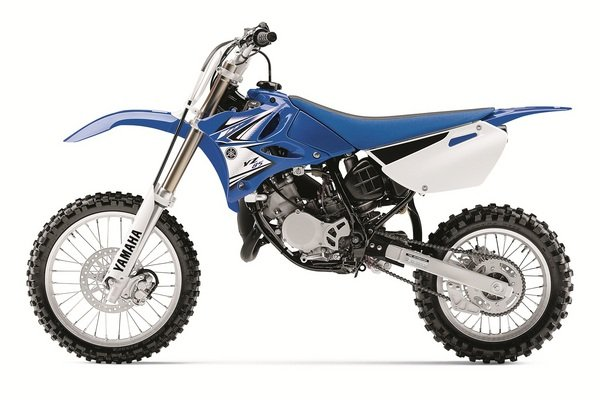 2011 yamaha yz85 motorcycle review top speed for Yamaha yz85 top speed