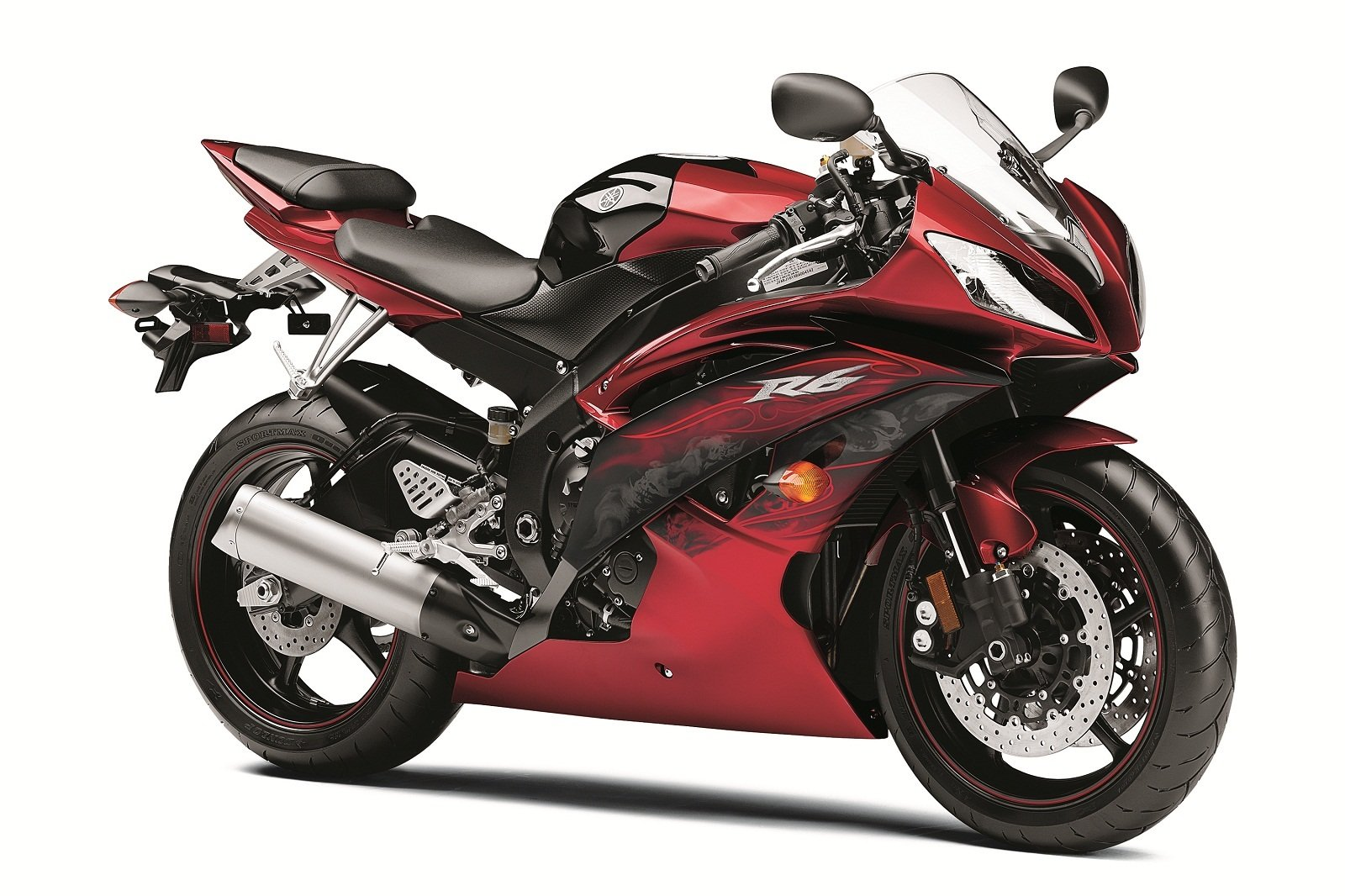 2011 yamaha yzf r6 review top speed. Black Bedroom Furniture Sets. Home Design Ideas