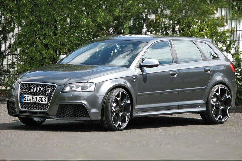 audi rs3 reviews specs prices photos and videos top speed. Black Bedroom Furniture Sets. Home Design Ideas