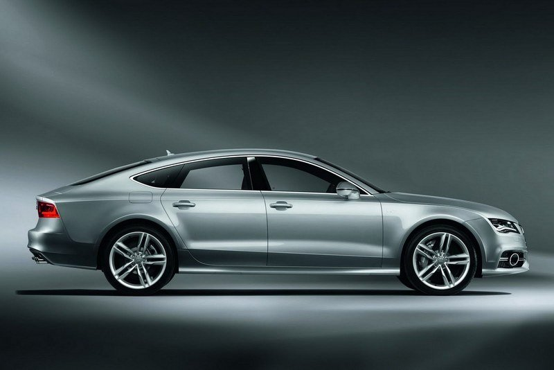 2012 Audi S7 Sportback High Resolution Exterior - image 414364