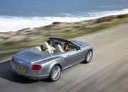 2012 Bentley Continental GTC - image 413730