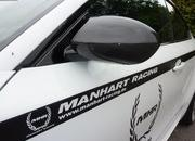 2012 BMW 1-Series M Coupe by Manhart Racing - image 414011