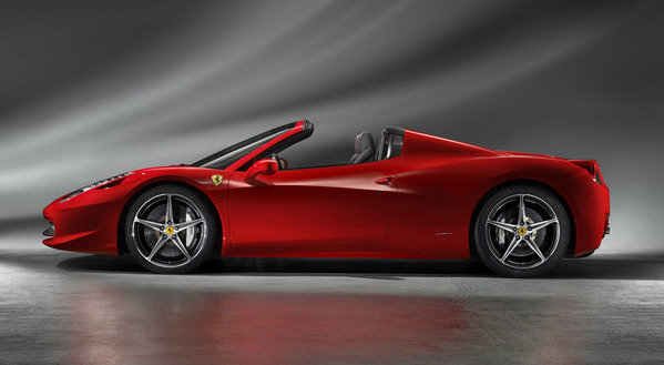 2012 ferrari 458 italia spider car review top speed. Cars Review. Best American Auto & Cars Review