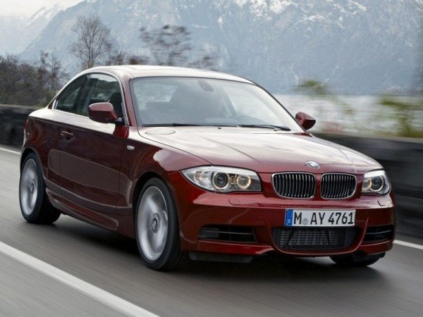 Driven 2012 BMW 128i News  Top Speed