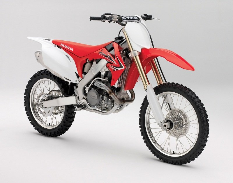 Honda Crf Latest News Reviews Specifications Prices Photos And