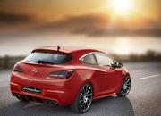 2012 Opel Astra GTC by Irmscher Sports - image 411646
