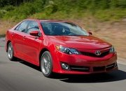 2012 Toyota Camry - image 414156