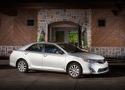 2012 Toyota Camry - image 414163