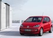 2012 Volkswagen Up! - image 413363