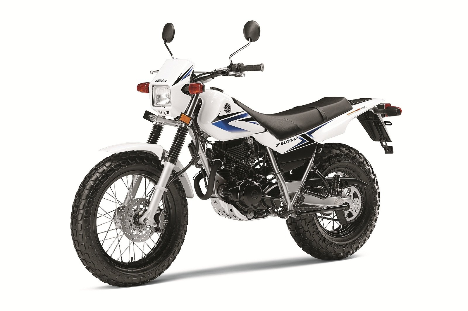 2012 yamaha dual purpose tw200 picture 412567