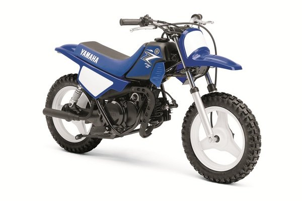 2012 Yamaha Pw50 Motorcycle Review Top Speed