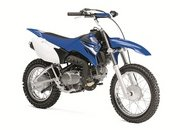Yamaha Off Road TT-R110E