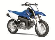 Yamaha Off Road TT-R50E