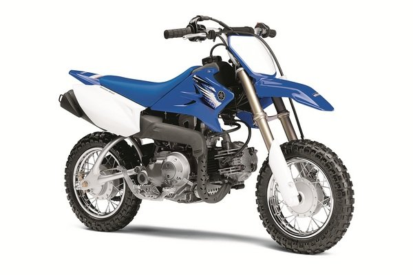 2012 Yamaha Off Road Tt R50e Review Top Speed