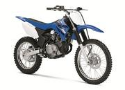 Yamaha Off Road TT-R125LE