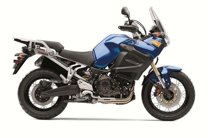 2012 Yamaha Super Ténéré High Resolution Exterior - image 412436