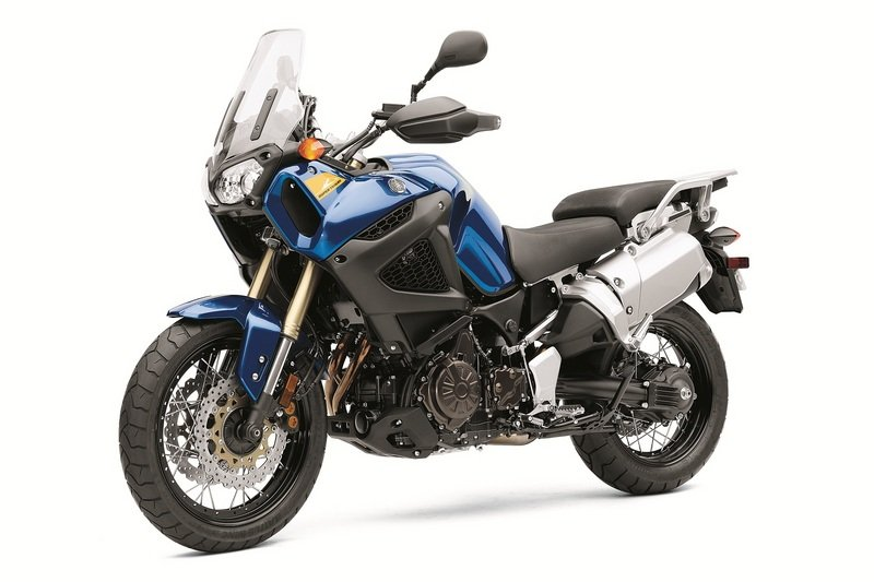 2012 Yamaha Super Ténéré High Resolution Exterior - image 412439