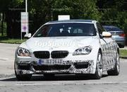 BMW Gran Coupe M-Sport