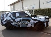 2013 - 2015 Land Rover Range Rover - image 414099