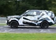 2013 - 2015 Land Rover Range Rover - image 414107