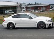 2013 Mercedes C63 AMG Black Series with Track/Aero Package - image 413812