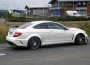 2013 Mercedes C63 AMG Black Series with Track/Aero Package - image 413814