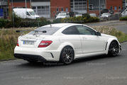 2013 Mercedes C63 AMG Black Series with Track/Aero Package - image 413816