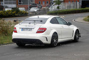 2013 Mercedes C63 AMG Black Series with Track/Aero Package - image 413817