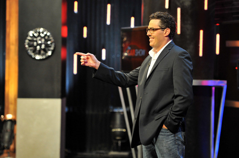 Adam Carolla could get in trouble for latest homophobic rant