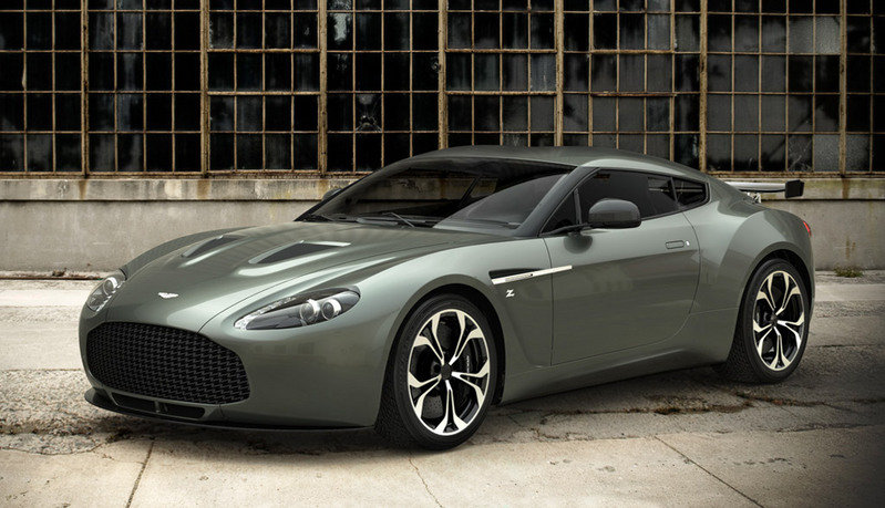 Aston Martin V12 Photos Pictures Pics Wallpapers Top Speed