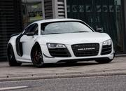 "2011 Audi R8 GT ""Supersport Edition"" by Wheelsandmore - image 412263"