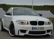 2012 BMW 1-Series M Coupe by TVW Car Design - image 411704