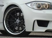 2012 BMW 1-Series M Coupe by TVW Car Design - image 411705