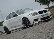 2012 BMW 1-Series M Coupe by TVW Car Design - image 411706
