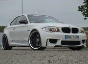 BMW 1-Series M Coupe by TVW Car Design