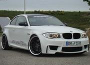 2012 BMW 1-Series M Coupe by TVW Car Design - image 411708
