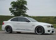 2012 BMW 1-Series M Coupe by TVW Car Design - image 411711