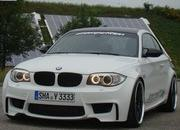 2012 BMW 1-Series M Coupe by TVW Car Design - image 411712