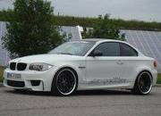 2012 BMW 1-Series M Coupe by TVW Car Design - image 411715