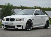 2012 BMW 1-Series M Coupe by TVW Car Design - image 411718