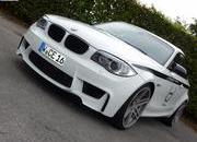 2012 BMW 1-Series M Coupe by Manhart Racing - image 414007