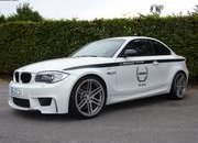 2012 BMW 1-Series M Coupe by Manhart Racing - image 414009