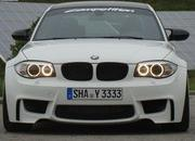 2012 BMW 1-Series M Coupe by TVW Car Design - image 411699