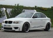 2012 BMW 1-Series M Coupe by TVW Car Design - image 411700