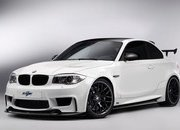 BMW 1M Coupe Raze by Revozport