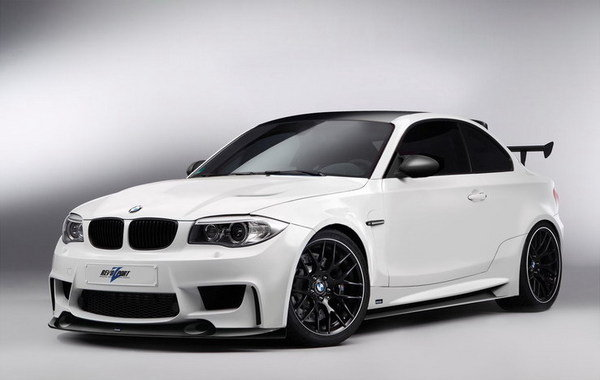 2011 bmw 1m coupe raze by revozport car review top speed. Black Bedroom Furniture Sets. Home Design Ideas